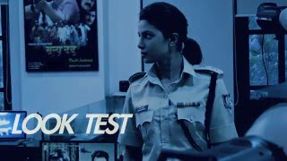 Look Test - Making Video - Jai GangaJal