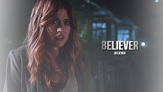 Shadowhunters- Believer (Saison 2A)