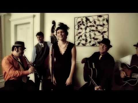 The Half Diminished Swing Band - Honeysuckle Rose