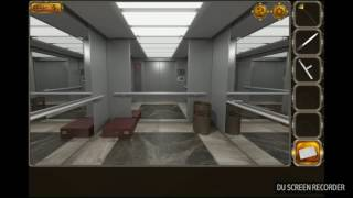 Escape World's Largest Hotel Level 4 Walkthrough