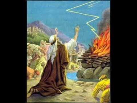 Preparing For The Fire Of God - Bro Gbile Akanni
