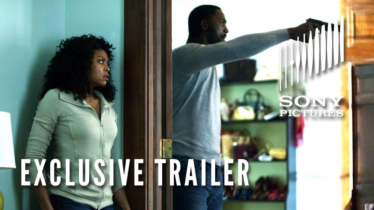 Trailer för No Good Deed
