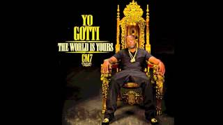 Drug Money ft. Future w/lyrics - Yo Gotti (The World Is Yours/New/2012)