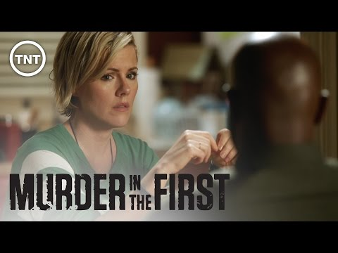 Murder in the First Season 2 (Behind the Scene)