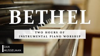 Bethel   Two Hours of Worship Piano