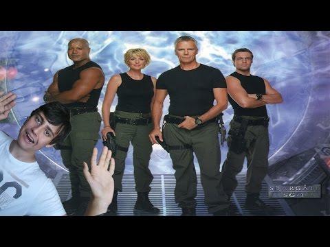 [REUPLOAD] Nejzajímavější seriálové fakty: Stargate SG-1