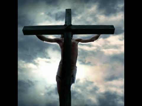 Ballad Of Crucifixion _ Vangelis Feat Broery Pesolima ( lagu dr. Arthur Soeripet )