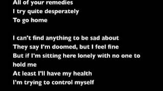 Control Myself-Maroon 5 with Lyrics!