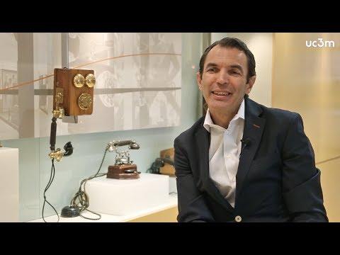 José Antonio López | CEO Ericsson España