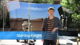 Our Day Will Come (Sterling Knight Video)