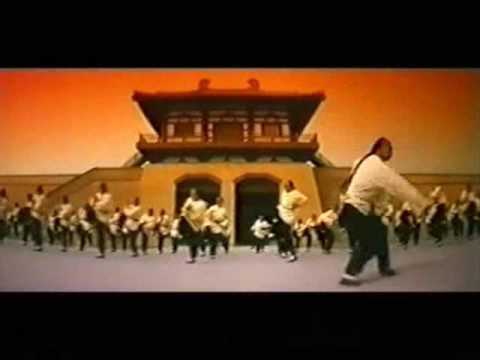 Wong Fei Hung - Hero of China