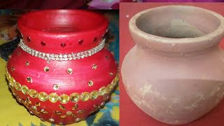 Descargar Mp3 De How To Decorate Matki At Home Gratis Buentema Org