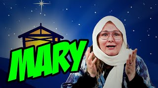 Connect Kids || Mary & the Messenger
