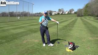 Can You Fix Your Own Golf Game