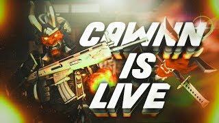Zone Wars With Viewers Add Cawnn