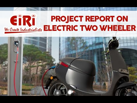Project Report on Electric Car