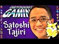Satoshi Tajiri: How Pokemon Became the Biggest Media Brand in History - Did You Know Gaming Ft Furst