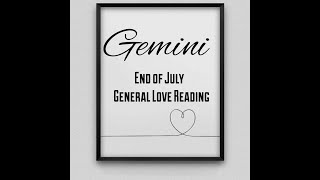 ♊#GEMINI THEY HAVE THEIR EYES ON YOU  #TAROT #TAROTREADING #HOROSCOPE #LOVEREADING