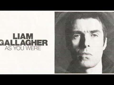 Liam Gallagher - When Im In Need (Lyrics)