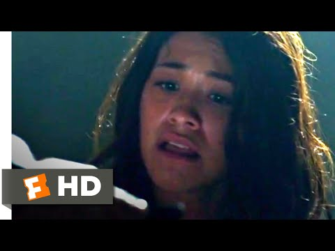 Miss Bala (2019) - Turning Informant Scene (2/10) | Movieclips