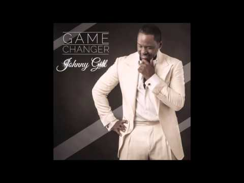Johnny Gill - What Is This