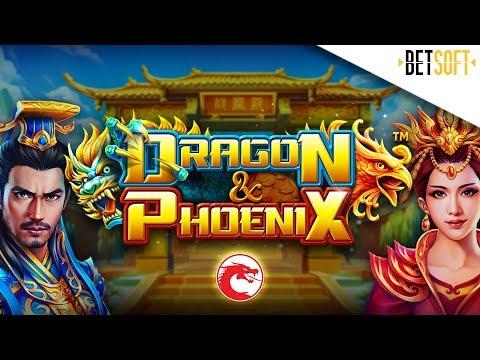 Dragon & Phoenix Gameplay Trailer
