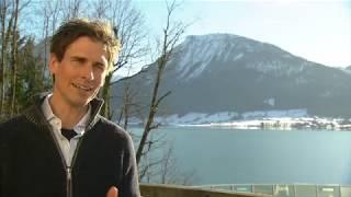 Wüstenrot - MEIN LEBEN Magazin: Interview Mit Olympiasieger Felix Gottwald