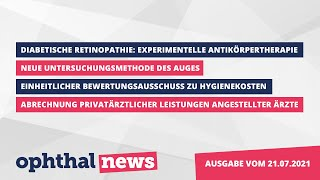 OPHTHAL NEWS - FOLGE 3