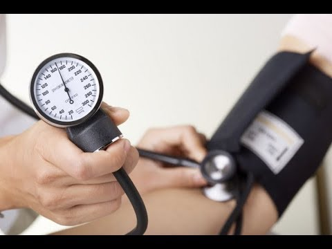 Lista e shkaqet e mundshme të hipertensionit dhe hipotension