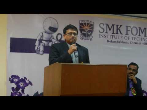 Shree Motilal Kanhaiyalal Fomra Institute of Technology video cover3
