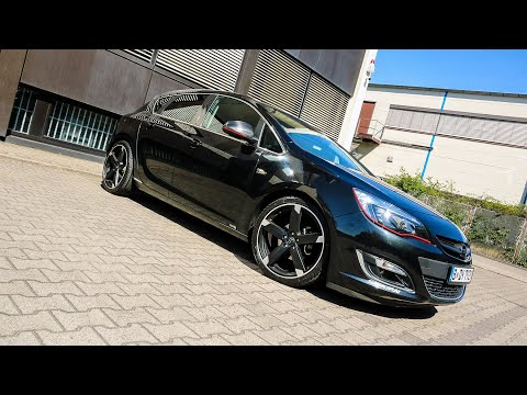 """Rondell 01RZ 225/35 19"""" (Opel Astra J 5T 2013)"""