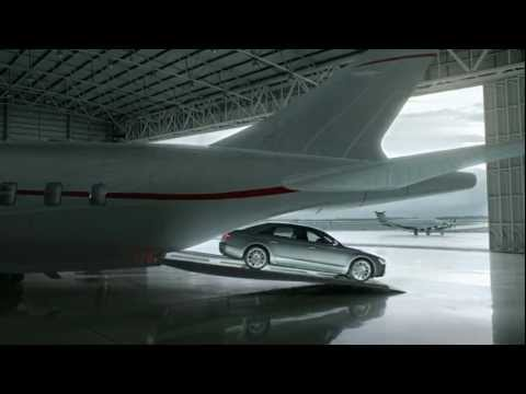 Audi A8L TV Commercial
