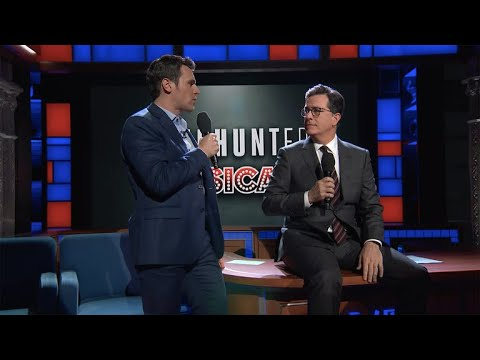 Late Show Presents: One Week Older, Indictment Excitement