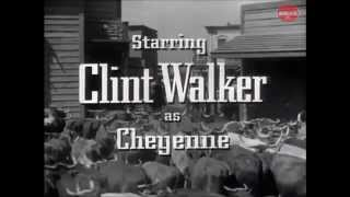 Clint Walker - I Want To Be A Cowboy's Sweetheart