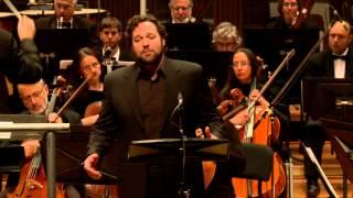 Gounod - Quel trouble inconnu me pénètre?.. ,  Chaslin, Bryan Hymel, JSO