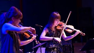 Mambo Inn / Mario Bauza : maiko jazz violin live!