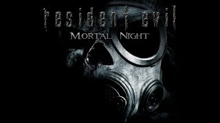 Resident Evil Mortal Night a new playthrough!