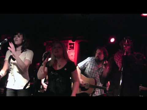 """OldJack - """"Hey Miss"""" at Lizard Lounge - 5/14/2011"""