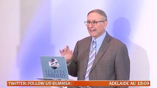 Pr Stephen Bohr - Session 1 - Sure Word Of Prophecy - 14th January 2018