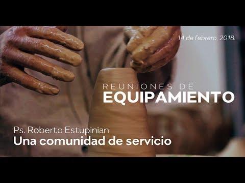 Comunidad de Servicio