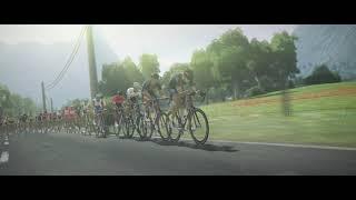 VideoImage1 Tour de France 2021