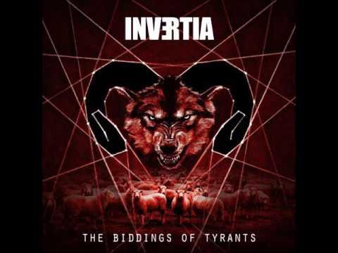 """INVERTIA - """"Dystopiate"""""""