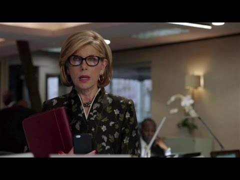 The Good Fight Season 1 Promo 'Excellent Series'