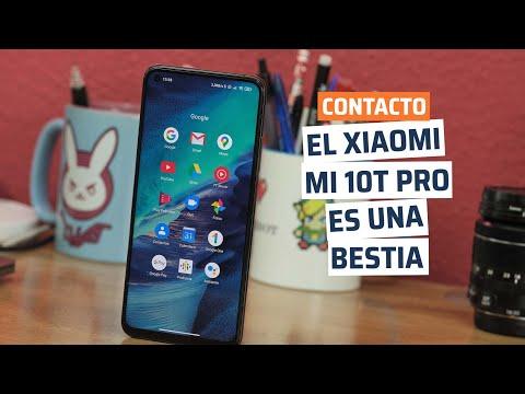 Xiaomi Mi 10T Pro, primeras impresiones y toma de contacto