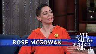 The Late Show with Stephen Colbert | Interview
