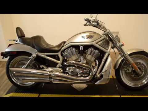 2003 Harley-Davidson VRSCA  V-Rod® in Wauconda, Illinois