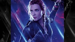 Endgame Directors Defend Black Widow's Controversial Scene