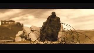 Batman vs Superman uninvited song by Alanis Morissette