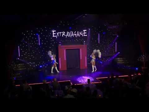 Teaser Extravagance 10 ans déjà !