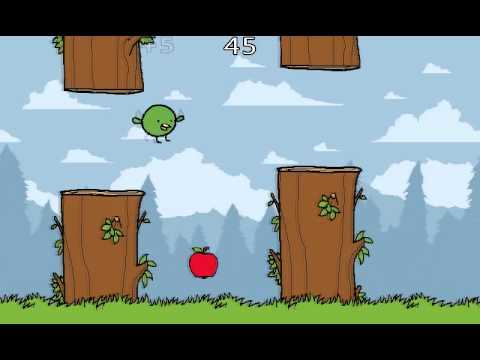 Video of Green Wings